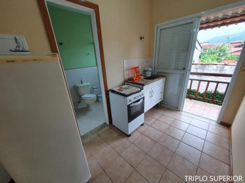Cozinha TRIPLO SUPERIOR